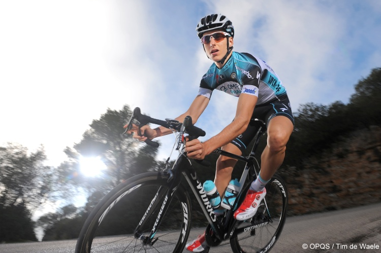 Cycling : Team OPQS 2013
