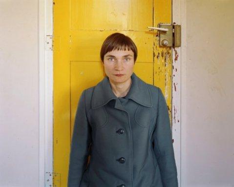 Chambre numéro 10 (La Porte Jaune) ELINA BROTHERUS