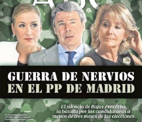 Fuente: Diario ABC  del 06/03/2015
